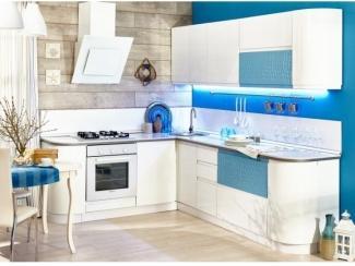 Кухонный гарнитур Айсбери  - Мебельная фабрика «Любимый дом (Алмаз)»