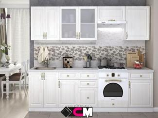 Кухня Юлия - Мебельная фабрика «Стендмебель»