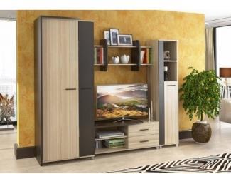 Гостиная Атлантис  - Мебельная фабрика «Мебель плюс»