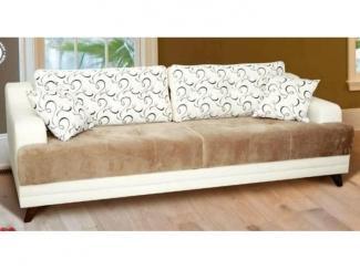 Новый прямой диван Белла  - Импортёр мебели «Bellona (Турция)»