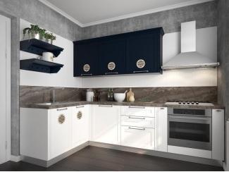 Кухня Ламара New - Мебельная фабрика «Дриада»