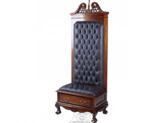 Прихожая Philippe hallstand - Импортёр мебели «M&K Furniture»
