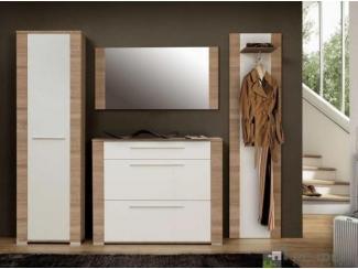 Прихожая 012 - Изготовление мебели на заказ «Ре-Форма»