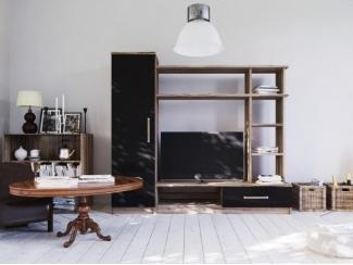 Гостиная Мелодия 4 - Мебельная фабрика «Артель»