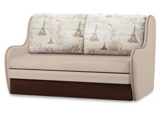 Небольшой диван Юниор  - Мебельная фабрика «Лагуна»