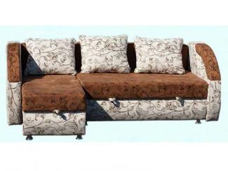 Диван угловой Комфорт - Мебельная фабрика «Самур»