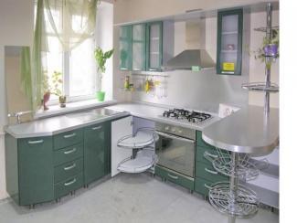 Кухонный гарнитур угловой 52 - Мебельная фабрика «Л-мебель»