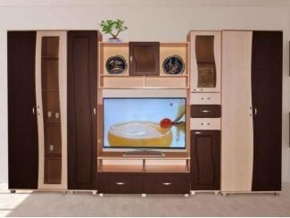 Набор мебели для гостиной Александра 8 - Мебельная фабрика «МВМ», г. Волжск