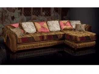 диван угловой Латиф - Мебельная фабрика «ИСТЕЛИО»