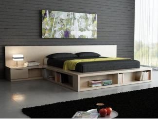 Спальный гарнитур 5 - Мебельная фабрика «Метрика»