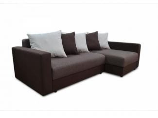 Диван Лайт Норд угловой - Мебельная фабрика «Квадратофф»