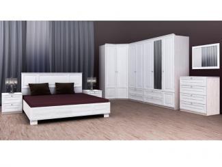 Спальня Ромео - Мебельная фабрика «Бурэ»