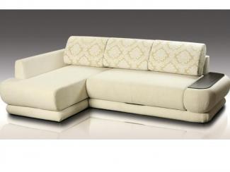 Угловой диван Лаура - Мебельная фабрика «Восток-мебель»