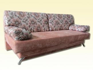 Диван прямой «Канзас 1» - Изготовление мебели на заказ «1-я мебельная компания», г. Нижний Новгород