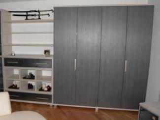 Шкаф - купе 3 - Мебельная фабрика «ДСП-России»