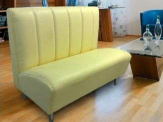 Диван барный - Мебельная фабрика «Дария»