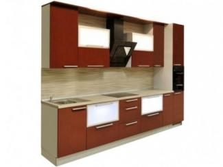 Кухонный гарнитур угловой 27 - Мебельная фабрика «Балтика мебель»