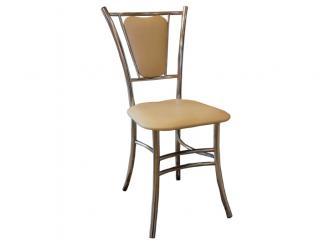 Стул прямоугольный, мягкая спинка - Мебельная фабрика «Мебель-Стиль»