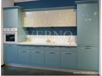 Кухонный гарнитур Соло - Мебельная фабрика «ВерноКухни»
