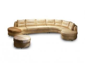 Модульный диван Лега