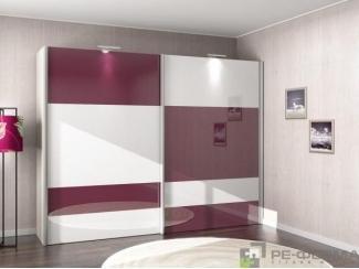 Шкаф-купе новинка - Изготовление мебели на заказ «Ре-Форма»