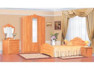 Спальный гарнитур Анастасия-5