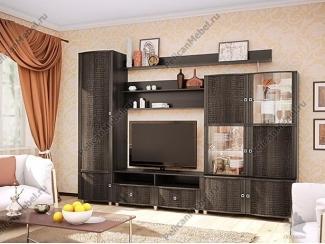 Гостиная Сафари - Мебельная фабрика «Пеликан», г. Пенза