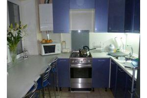 Угловая кухня - Мебельная фабрика «Барокко Плюс»
