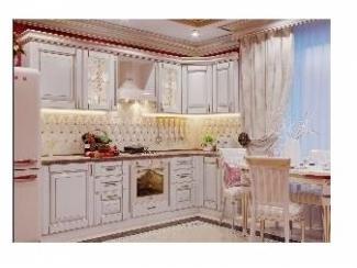 Кухонный гарнитур угловой Премиум - Мебельная фабрика «Аригард»