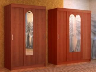 шкафы ЛДСП - Мебельная фабрика «Мир Мебели»
