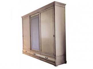 Шкаф - купе матовое стекло - Импортёр мебели «Spazio Casa»