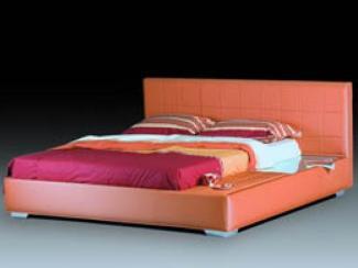 Кровать Гелена - Мебельная фабрика «Бализ»
