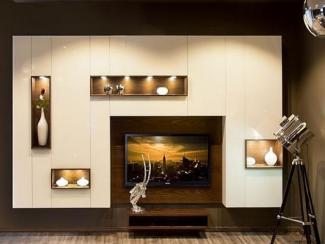 Гостиная Кио - Мебельная фабрика «Камеа»