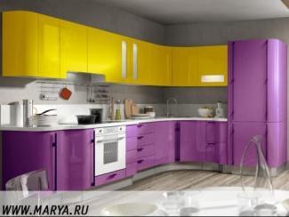 Кухонный гарнитур «Jazz» (Модерн) - Мебельная фабрика «Мария»