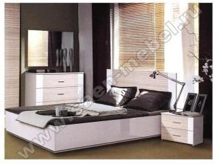 Спальня 9 - Мебельная фабрика «SaEn»