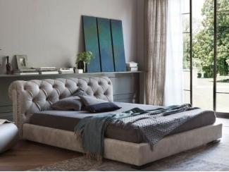 Кровать Letto GM 22 - Мебельная фабрика «Галерея Мебели GM»