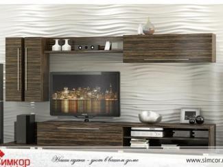 Гостиная стенка Соната - Мебельная фабрика «Симкор»