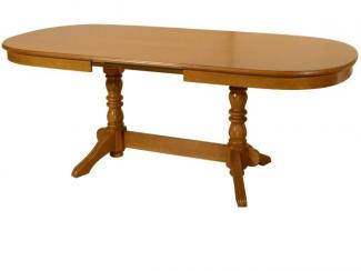 Стол обеденный ПРЕМЬЕР-Б - Мебельная фабрика «Оримэкс»