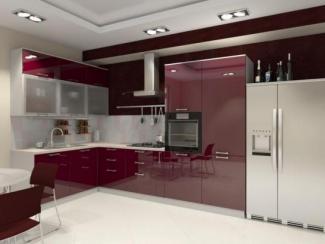 Кухня Акрил - Мебельная фабрика «Вест-Хаус»