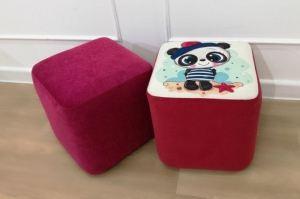 Пуф Детский 100 - Мебельная фабрика «Александр мебель»
