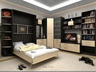 Стильная мебель трансформер для гостиной  - Мебельная фабрика «Перспектива»