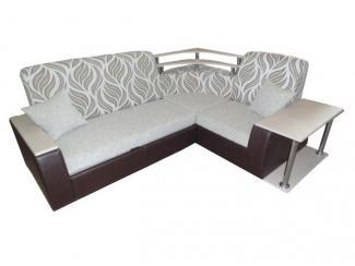 Угловой диван Арбат  - Мебельная фабрика «Арбат»