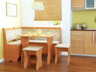 Кухонный уголок Юлия - Мебельная фабрика «РИННЭР»