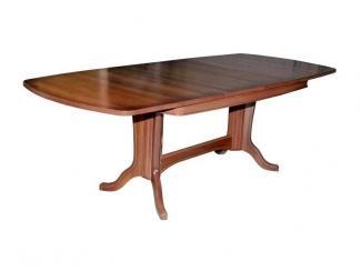 Стол обеденный 2744 - Мебельная фабрика «Ульяновскмебель (Эвита)»