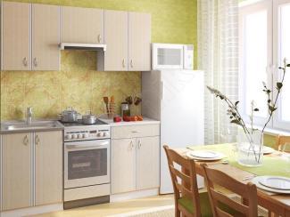 Кухонный гарнитур прямой Вита - Мебельная фабрика «Спутник»