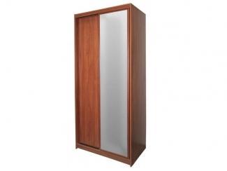 Шкаф купе эконом - Мебельная фабрика «Балтика мебель»