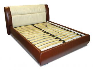 Кровать Соната 3 - Мебельная фабрика «Виктория»