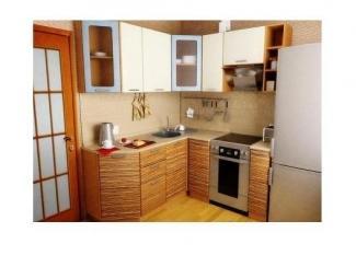 Кухня 2 - Мебельная фабрика «Восток-мебель»