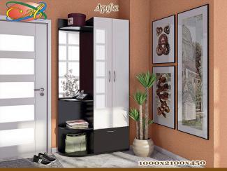 Прихожая «Арфа» - Мебельная фабрика «Альбина»