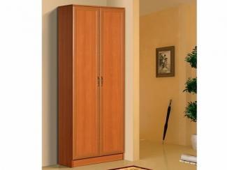 Шкаф для одежды 2-х створчатый - Мебельная фабрика «Актив М»